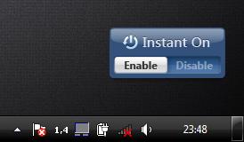 ASUS Eee PC 1025C - Instant On